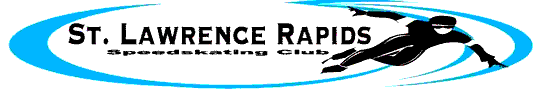 St Lawrence Speed Skating Club