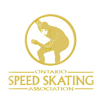 Ontario Speed Skating Logo