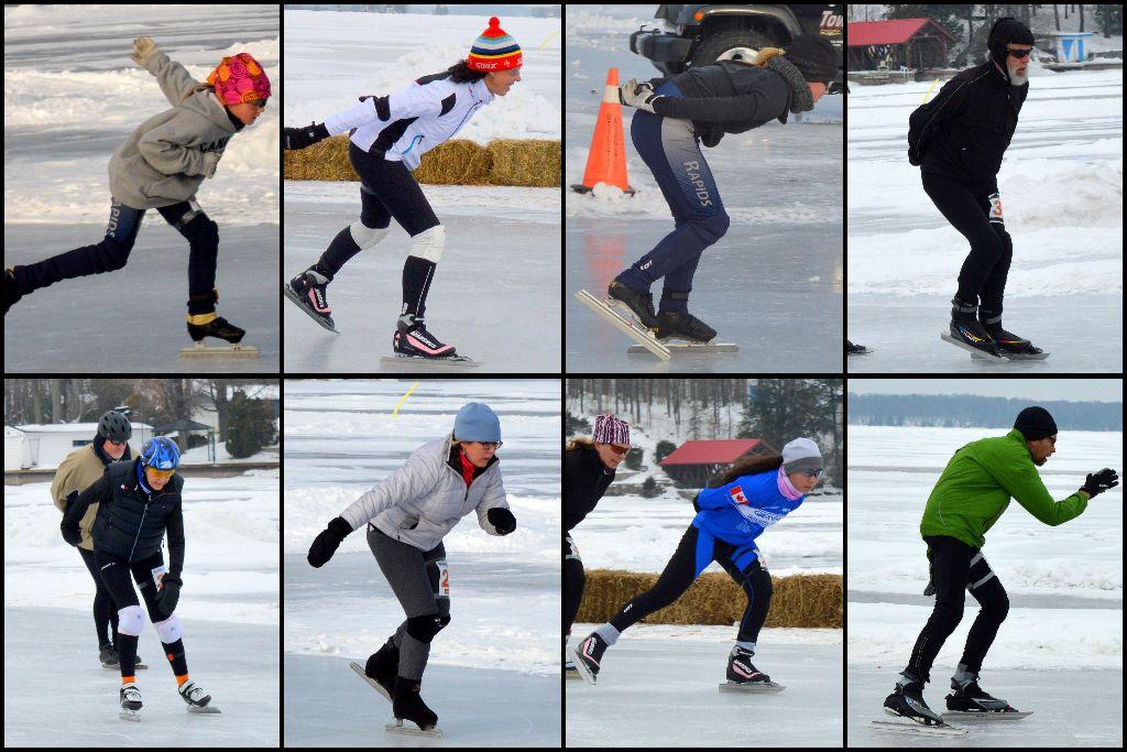 2015 skate the lake